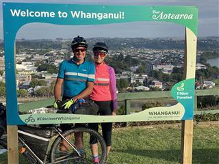 Photo of Tour Aotearoa 2020: rider Pablo Hadzeriga